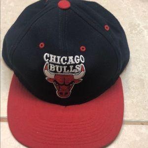 Other - Chicago Bulls SnapBack Hat